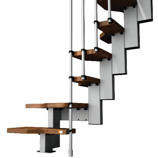 Compatta Space Saving Staircase NBS Specification