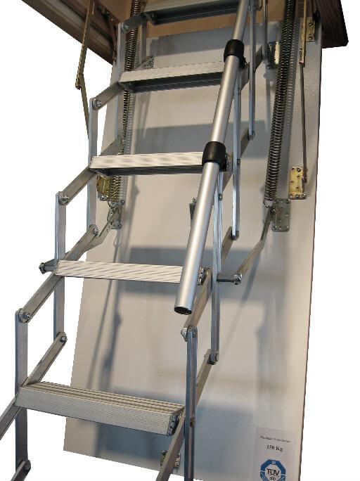 Mini Loft Ladder Premier Loft Ladders