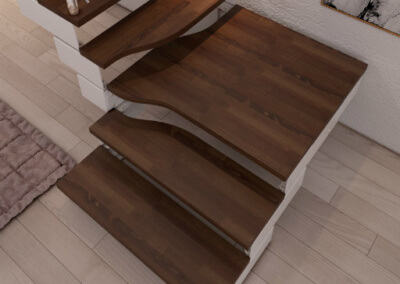 Composity Space Saving Platform_Walnut_512 x 512
