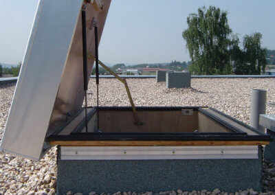 Flat roof access hatch_open_512x512