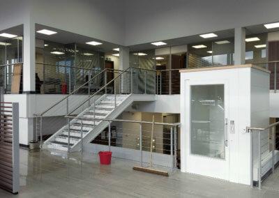 Horizon_showroom office