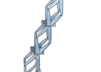 Supreme loft ladder_close_feet_512x512