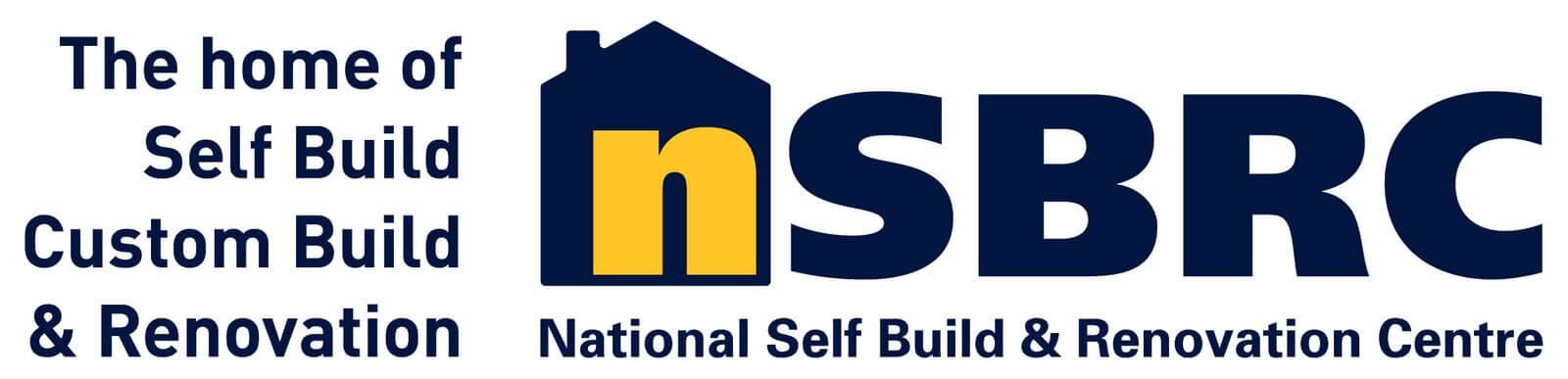 National Self Build and Renovation Centre logo