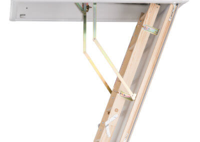Quadro loft ladder