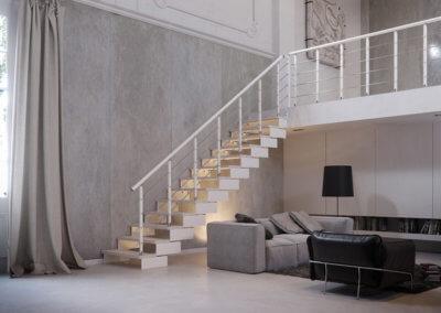 Rintal Group Supplier Profile Premier Loft Ladders