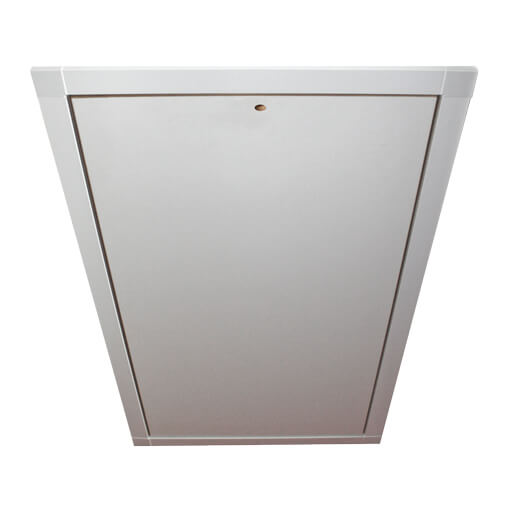 Wooden fire rated Loft hatch. Made-to-measure, insulated and airtight. From Premier Loft Ladders