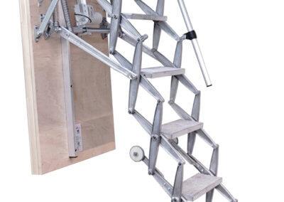 Custom electric loft ladder_512x768