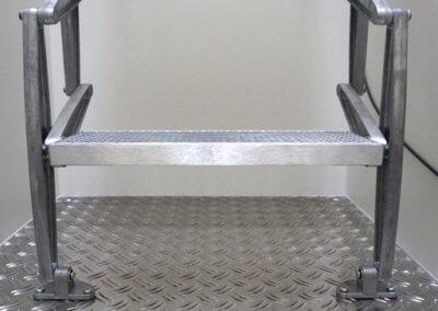 Custom loft hatch with electric ladder 2_512x512