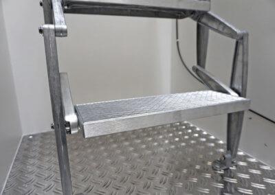 Custom loft hatch with electric ladder 3_768x512