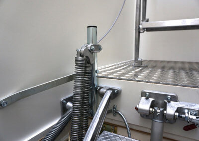 Custom loft hatch with electric ladder 4_768x512