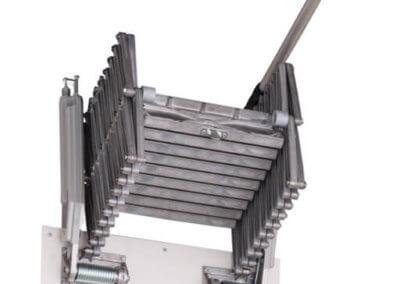 Elite concertina loft ladder_closed_512x512