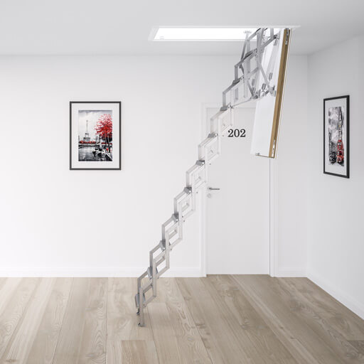 Most Loft Ladder Installers Don't Want You To Now This